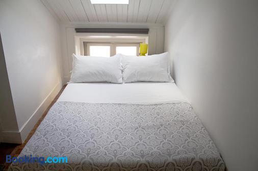 NS Hostel & Suites - Κοΐμπρα - Κρεβατοκάμαρα