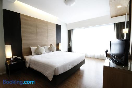 Kantary Hotel And Serviced Apartments, Ayutthaya - Ayutthaya - Bedroom