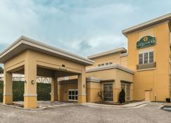 La Quinta Inn & Suites by Wyndham Knoxville Papermill - Νόξβιλ - Κτίριο
