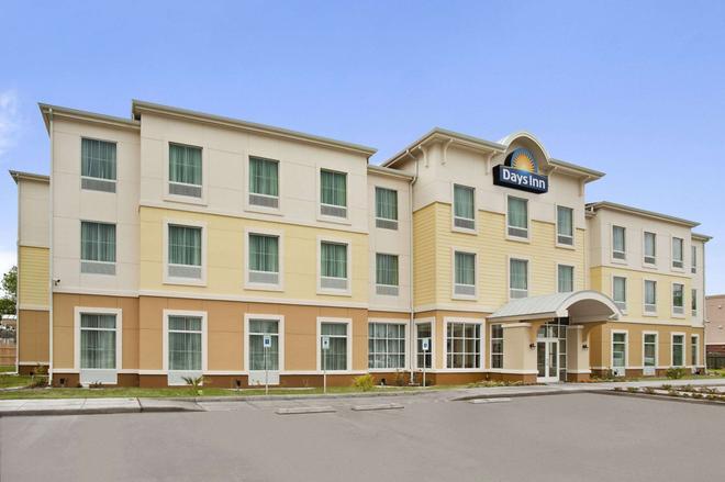 維多利亞戴斯酒店 - 維多利亞 - 維多利亞(德克薩斯州) - 建築