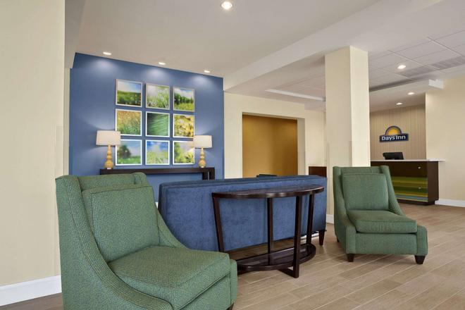 維多利亞戴斯酒店 - 維多利亞 - 維多利亞(德克薩斯州) - 大廳