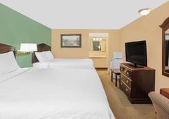 Knights Inn Battle Creek MI - Battle Creek - Schlafzimmer