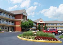 Extended Stay America - St. Louis -Westport-East Lackland Rd - Maryland Heights - Building