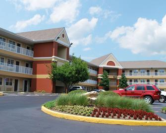 Extended Stay America - St. Louis - Westport - East Lackland Rd. - Maryland Heights - Gebäude