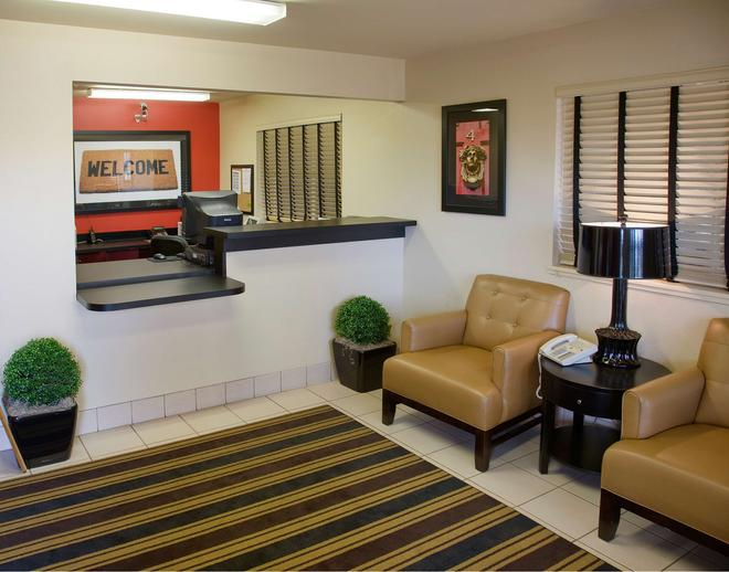 Extended Stay America - St. Louis -Westport-East Lackland Rd - Maryland Heights - Aula