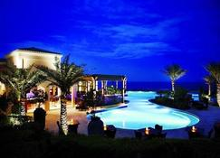 Anantara Desert Islands Resort & Spa - Sir Bani Yas - Pool