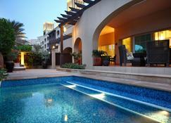 Anantara Desert Islands Resort & Spa - Sir Bani Yas - Pool