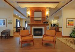 Country Inn & Suites Columbia at Harbison - Columbia - Reception