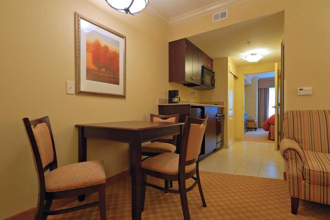 Country Inn & Suites Columbia at Harbison - Columbia - Spisestue