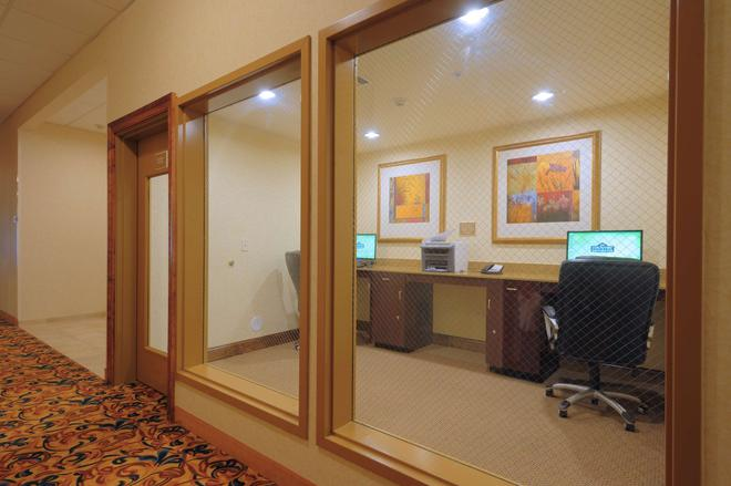 Country Inn & Suites Columbia at Harbison - Columbia - Forretningscenter