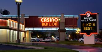 Red Lion Hotel and Casino Elko - Elko
