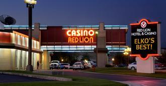 Maverick Casino & Hotel Elko - אלקו