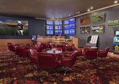 Red Lion Hotel and Casino Elko - Elko - Lounge