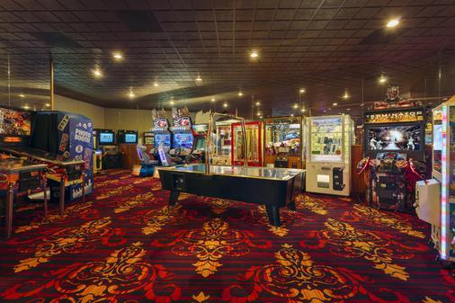 Red Lion Hotel and Casino Elko - Elko - Attractions