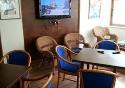Pasianna Hotel Apartments - Larnaka - Lounge