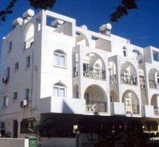 La Veranda Hotel