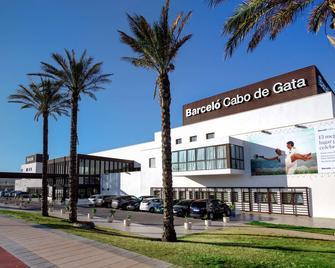 Barceló Cabo de Gata - Almería - Building
