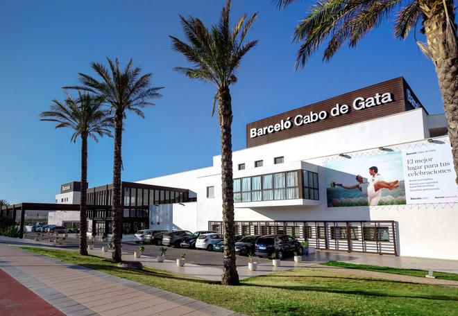 Barceló Cabo de Gata - Almería - Rakennus