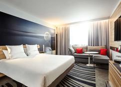 Novotel Narbonne Sud - Narbonne - Schlafzimmer