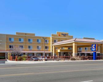 Comfort Inn Albuquerque Airport - Albuquerque - Edificio