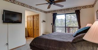 Pine Ridge Condominiums - Breckenridge - Makuuhuone