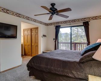Pine Ridge Condominiums - Breckenridge - Bedroom