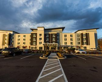 TownePlace Suites by Marriott Portland Beaverton - Beaverton - Edificio