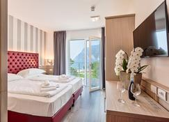 Bellariva - Riva del Garda - Bedroom
