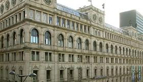 Britannia Hotel - Manchester City Centre - Manchester - Building