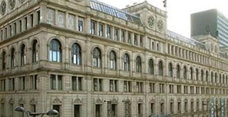 Britannia Hotel - Manchester City Centre - Manchester - Edifício