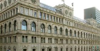 Britannia Hotel - Manchester City Centre - Manchester