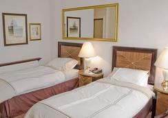 Britannia Hotel - Manchester City Centre - Manchester - Schlafzimmer