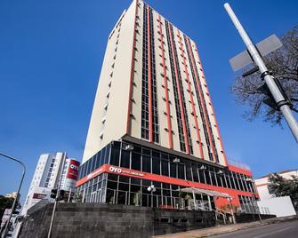 Hotel Interamericana - Americana - Building