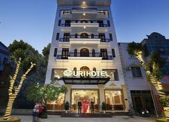 Bac Ninh Uri Hotel - Bắc Ninh - Building