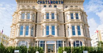 The Chatsworth Hotel - Eastbourne - Edificio