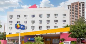 Comfort Inn Monterrey Valle - Monterrey - Building
