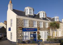 St George's Guesthouse - Saint Peter Port - Building