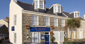 St George's Guesthouse - Saint Peter Port