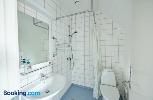 Danhostel Odense City - Odense - Bathroom