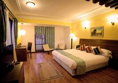 Kathmandu Guest House By Kgh Group - Kathmandu - Bedroom