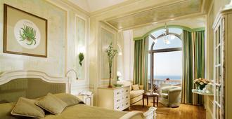Grand Hotel Excelsior Vittoria - Сорренто - Спальня