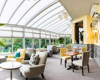 Southcrest Manor Hotel, BW Signature Collection - Redditch - Lounge
