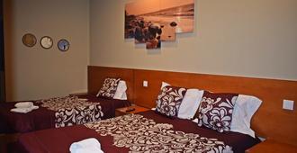 Residencial Belo Horizonte - Porto - Bedroom