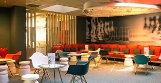 ibis Lyon Part-Dieu Les Halles - Lione - Area lounge