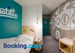 Hotel Graffalgar - Strasbourg - Bedroom