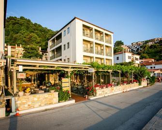 Kenta Beach Hotel - Agios Ioannis - Building