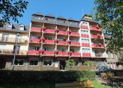 Hotel Moselkern - Moselkern - Building