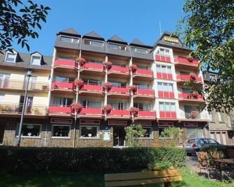 Hotel Moselkern - Moselkern - Gebäude