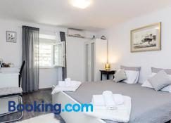 Victoria Rooms - Dubrovnik - Phòng ngủ