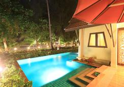 Koh Chang Paradise Resort & Spa - Ko Chang - Pool